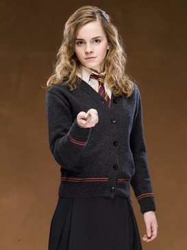 Hermione Granger Fictional character from the Harry Potter stories