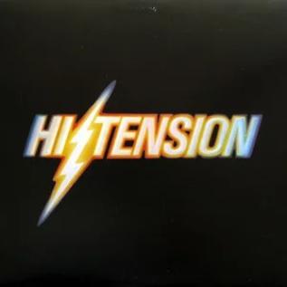<i>Hi-Tension</i> (album) 1978 studio album by Hi-Tension