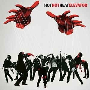 <i>Elevator</i> (Hot Hot Heat album) 2005 studio album by Hot Hot Heat