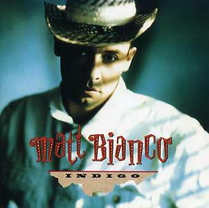 <i>Indigo</i> (Matt Bianco album) 1988 studio album by Matt Bianco