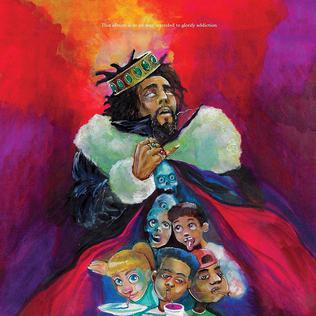 KOD (album) - Wikipedia