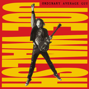 <i>Ordinary Average Guy</i> album by Joe Walsh
