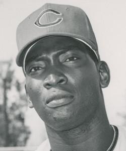 José Vidal (baseball) Dominican baseball player