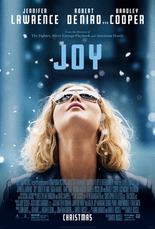 joy film wikipedia