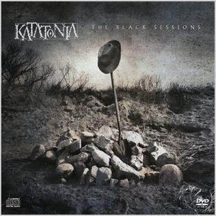 <i>The Black Sessions</i> 2005 compilation album by Katatonia