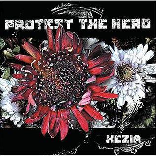 <i>Kezia</i> (album) 2005 studio album by Protest the Hero