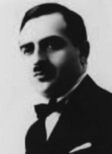 Kostandin Boshnjaku Albanian politician