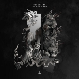 Rebellion (song) Linkin Park song