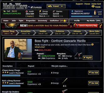 online account games