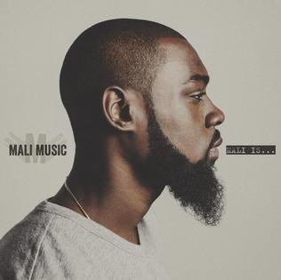 <i>Mali Is...</i> 2014 studio album by Mali Music