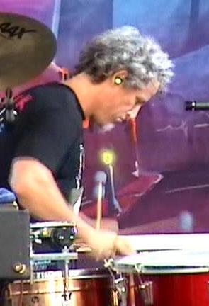 Mike Dillon (musician)