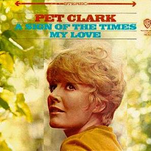 <i>My Love</i> (Petula Clark album) 1966 studio album by Petula Clark