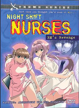 Night shift nurses ep 2