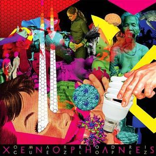 Xenophanes Album Wikipedia