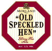 Old Speckled Hen Wikipedia