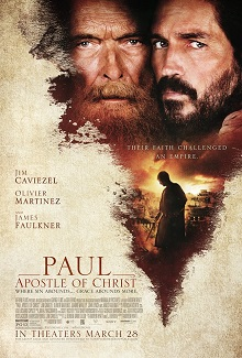 Image result for paul the apostle of christ