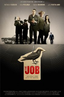 Poster of the movie The Job.jpg