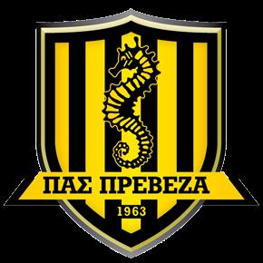 Preveza F.C. Football club