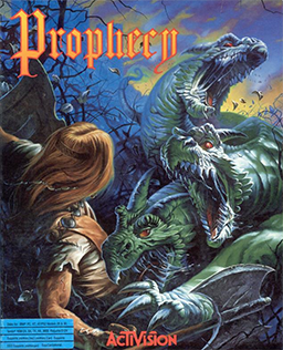 Prophecy I: The Fall of Trinadon