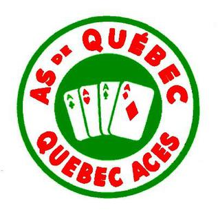 Quebec Aces ice hockey team