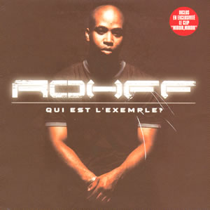 Qui est l 39 exemple wikipedia for Rohff miroir miroir