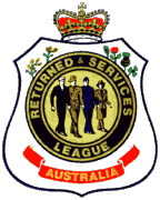 Returned and Services League of Australia organization