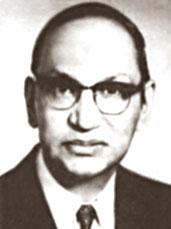 Pics For > Indian Mathematicians Harish Chandra