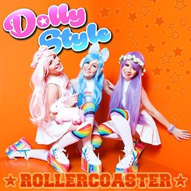 Dolly Style — Rollercoaster (studio acapella)
