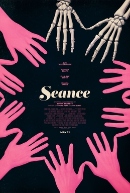 Picture of a movie: Seance