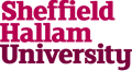 Logo of Sheffield Hallam University