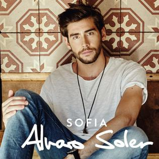 Sofia (Álvaro Soler song) 2016 single by Álvaro Soler