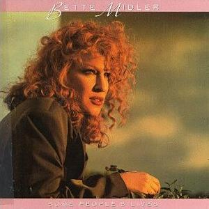 <i>Some Peoples Lives</i> 1990 studio album by Bette Midler