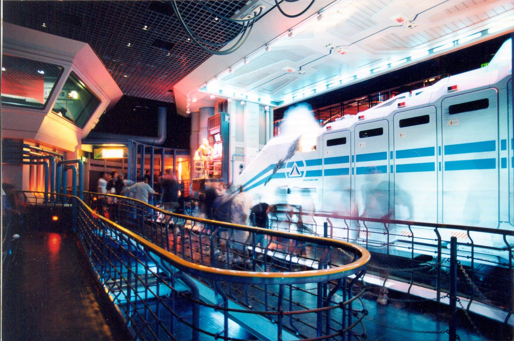 Thrill Coaster Tours
