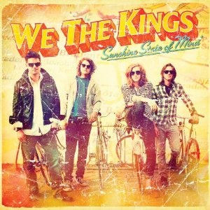 <i>Sunshine State of Mind</i> 2011 studio album by We the Kings