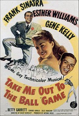 File:Take Me Out To The Ballgame (MGM film).jpg