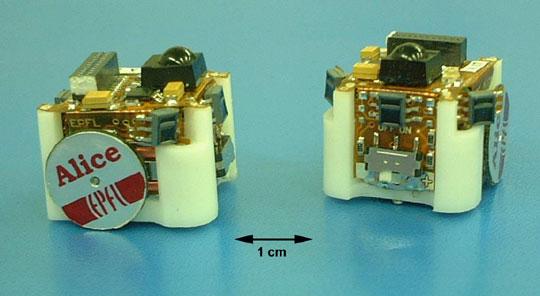 alice mobile robot wikipedia
