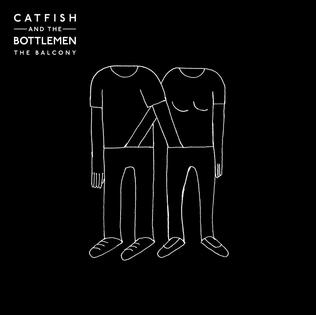 Image result for catfish and the bottlemen the balcony