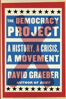 book by David Graeber