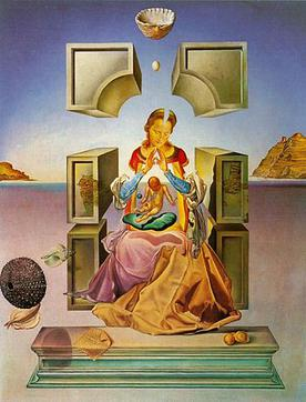 File:The Madonna of Port Lligat.jpg