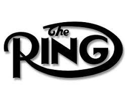 <i>The Ring</i> (magazine) Boxing magazine
