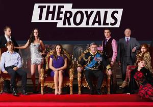 The Royals 1x03 Vose
