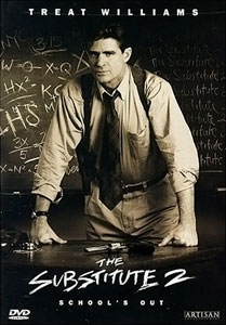 <i>The Substitute 2: Schools Out</i> 1998 television film