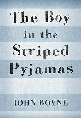 the boy in the striped pyjamas book analysis