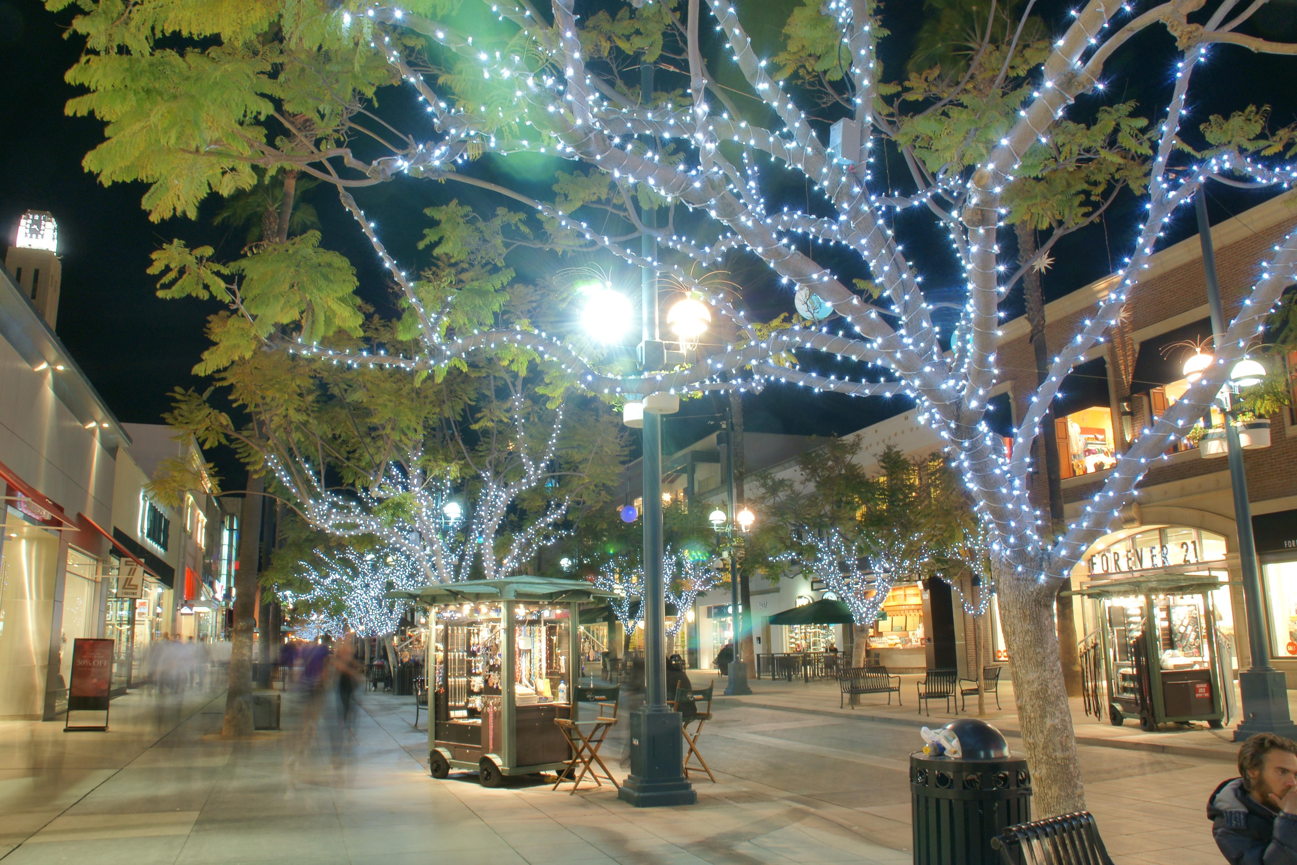 Third Street Promenade >> Third Street Promenade Wikiwand
