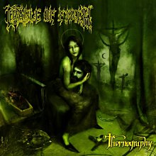 cradle of filth harder darker faster thornography deluxe