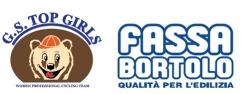 Top Girls Fassa Bortolo Italian cycling team