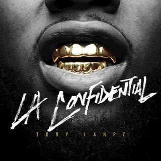 Tory Lanez - LA Confidential (studio acapella)