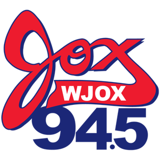 Image result for wjox logo