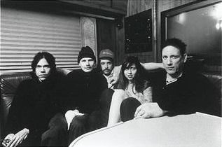 Zwan American alternative rock band