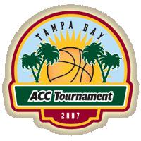 2007 ACC Mens Basketball Tournament